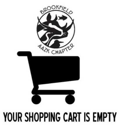 22494807ab Your Shopping Cart is Empty - Brookfield AAZK