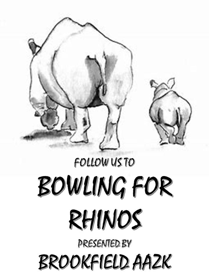 BOWLING FOR RHINOS @ MAIN EVENT